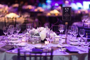 33rd Annual Blair Dinner